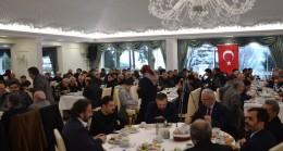 İHH Yemen'e destek için toplantı düzenledi.