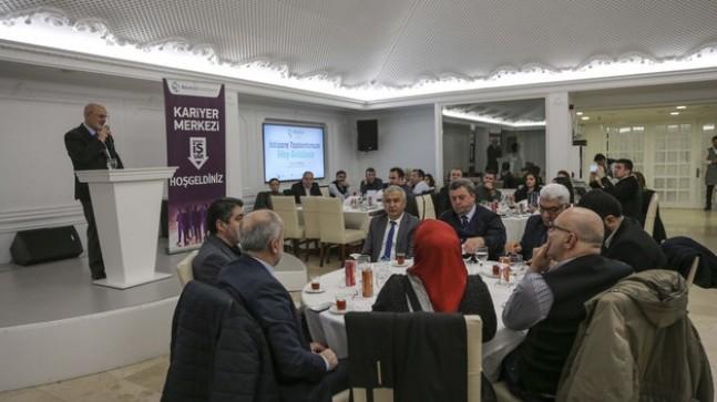 Beykoz Belediyesinden İstihdama Katkıya Teşekkür
