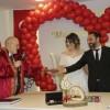 14 Şubat'ta 14 Çift'e Romantik Nikâh