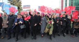Beykoz'un yeni Belediye Başkanı Murat Aydın