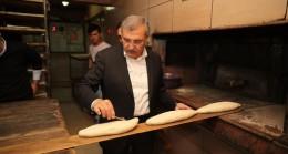 Beykoz Belediye Başkan Adayı Murat Aydın'ın esnaf ziyareti renkli görüntülere sahne oldu