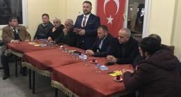 """Bilgehan Murat Miniç: """"Oturduğumuz Tüm Masalarda Beykozlular Bizimle Olacak."""""""