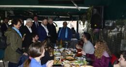 """Bilgehan Murat Miniç: """"Beykozluları 500 milyon TL değeri olan şirketin ortağı yapacağız."""""""