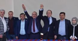 ÇAVUŞBAŞI'NDA CHP RÜZGÂRI ESTİ