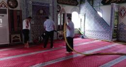 Beykoz'da Camiler de Tertemiz