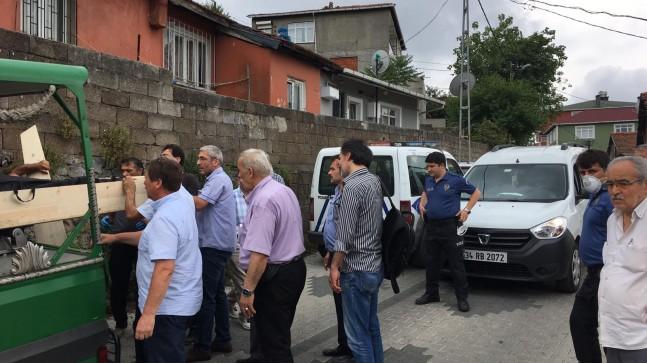 Kamil Koç Turizm'in şoförü evinde ölü bulundu