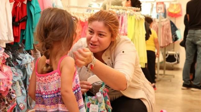 Beykoz Belediyesi'nden Çocuklara Rengârenk Bayram Sevinci