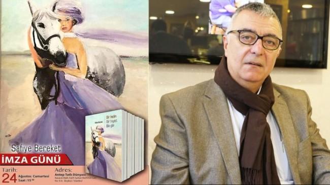 Antep Tatlı Dünyası'nda Edebiyat ve Şiir Günleri