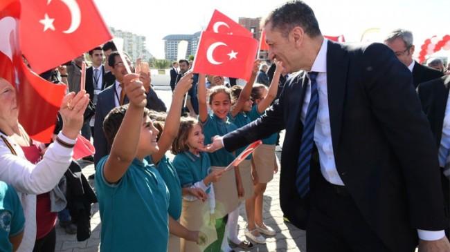 Bakan Selçuk'tan Beykoz'a sürpriz ziyaret