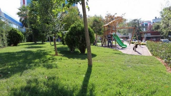 Kavacık Yeni Bir Park Daha Kazandı