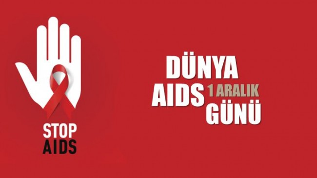 AIDS'le mücadelede 'Topluluklar fark yaratır!'