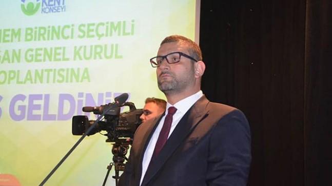 Kabahasanoğlu, Beykoz Kent Konseyi Başkanı Seçildi