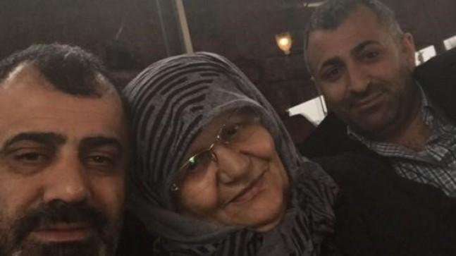 İş İnsanı Necat Askeroğlu'nun Annesi Vefat Etti