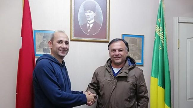 Anadoluhisarı İdman Yurdu Futbol Kulübü, teknik direktör Ekrem Albayrak ile anlaştı!