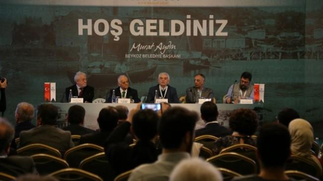 """""""Beykoz Sempozyumu 2019"""" Başladı"""