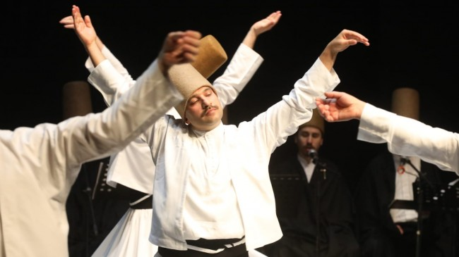 Beykoz'da Asırları Aşan 'Şeb-i Arûs' Gecesi