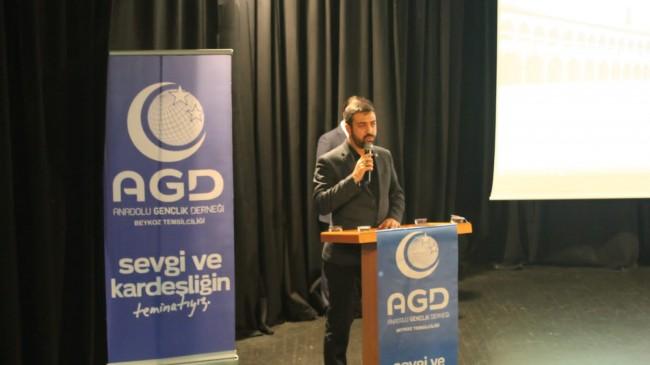 Beykoz AGD'nin Geleneksel Mekke'nin Fethi Programı Gerçekleşti