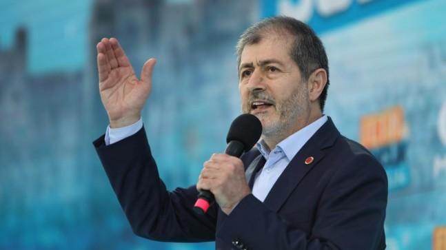 Abdullah Sevim: İstanbul'un 9 ilçesinde tek bir bina bile kalmayacak