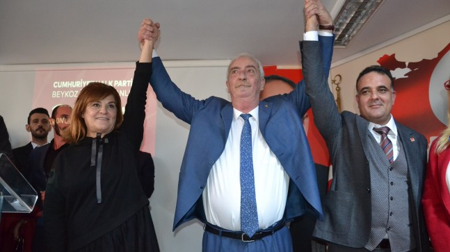 CHP Beykoz'da ilçe başkanı kim olacak?
