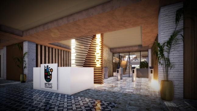 Beykoz'un İlk Millet Kıraathanesi Kuruluyor