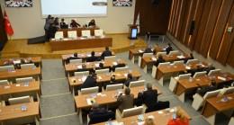 Beykoz Meclisinde yıkım ve tapu tartışması