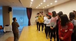 Beykoz Tiyatro Akademisi'ne Kavuşuyor