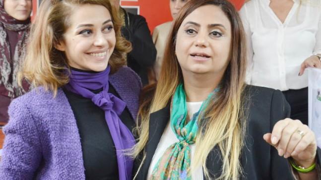 CHP Beykoz Kadın Kolları Başkanlığını Eylem Uzuner kazandı