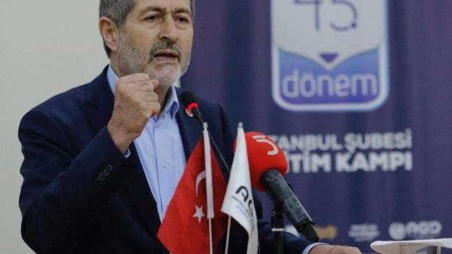 "Abdullah Sevim: ""Bu 1 Mayıs Milat Olsun"""