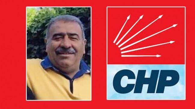 CHP Beykoz Örgütünde Kemal Yıldız Acısı