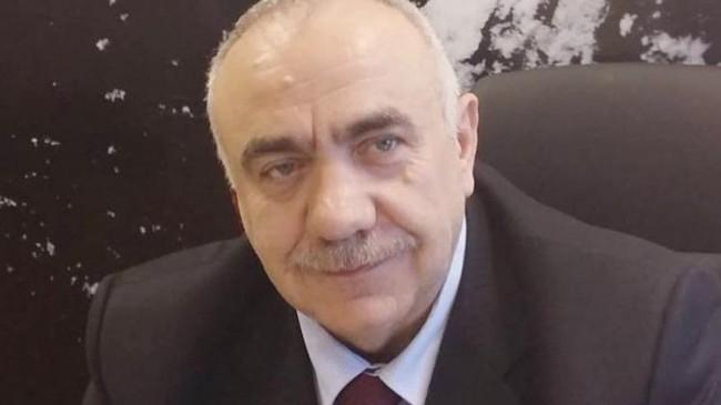 AK Partili Mehmet Temel Trafik Kazasında Hayatını Kaybetti