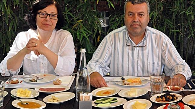 Sedat Başalan Hayat Arkadaşını Kaybetti