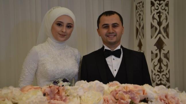 Beykoz Belediyesi eski Başkan Yardımcısı Av. Yüksel Baki Oğlunu Evlendirdi