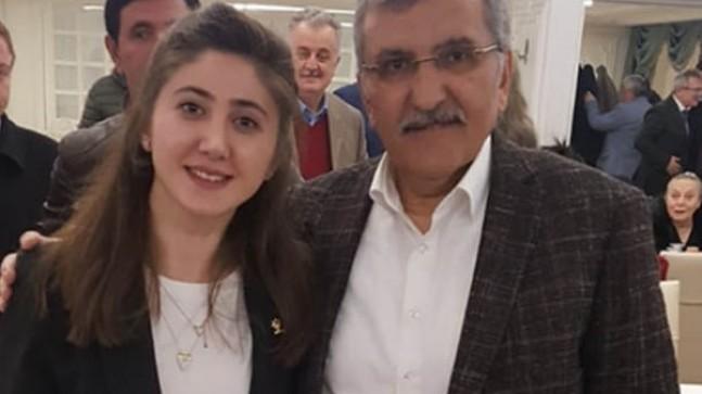 Beykoz Meclisinde Mehmet Temel'in yerine Kezban Vural