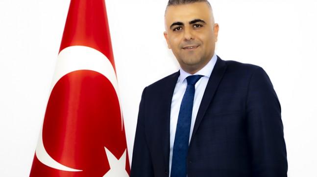 Beykoz Belediye Başkan Yardımcısı Engin Köklü trafik kazası geçirdi