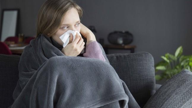 Bu kış bağışıklığımızı daha fazla korumalıyız!