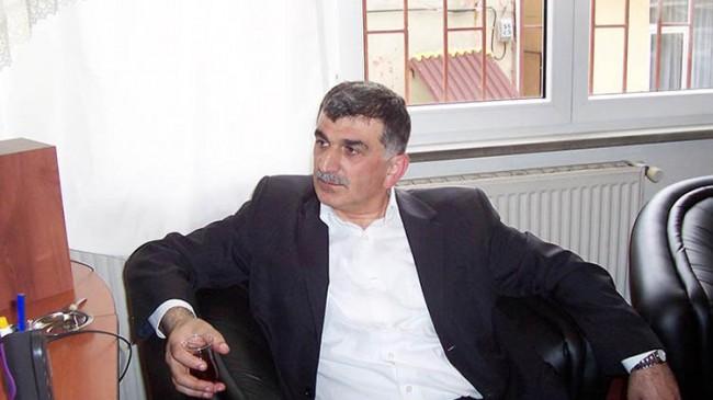 Metin Çanak, Koronavirüse Yenik Düştü