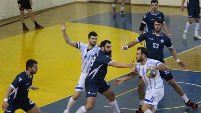 Boğaziçi Ekibi, Seyhan Belediyespor karşısında 36-24 galip geldi