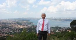 """Ünlü: """"Beykozlulara Sözümüz Var: Beykoz'u Beykozlular Yönetecek!"""""""