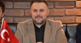 İYİ Parti'nin Başkan Adayı Bilgehan Murat Miniç