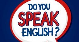 Beykoz Üniversitesi ve Konuşma Kulübü iş birliğiyle herkes İngilizce konuşacak