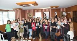 BEYKOZLU KADINLAR CHP'DE BİRLEŞTİ