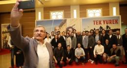 TRT'nin Yeni Dizisi Murat Aydın'ı Anlatıyor