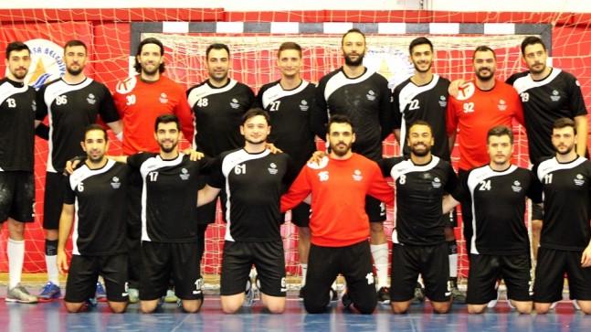 Beykoz Belediyespor Antalya ile berabere kaldı