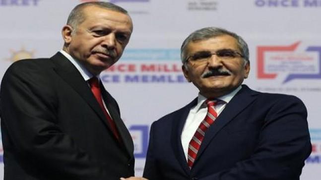 Cumhurbaşkanı Erdoğan 29 Mart Cuma günü Beykoz'da miting yapacak