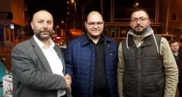 Saadet Partisi Beykoz İlçe Gençlik Kollarında Görev Değişikliği