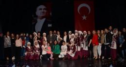 Beykoz'da hemşireler haftası kutlandı