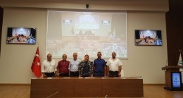 Kardeş Şehir İskele'den Beykoz'a Dostluk Ziyareti