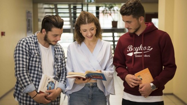 Beykoz Üniversitesi'ne yatay geçiş başvuruları başladı