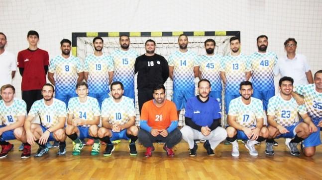 Beykoz Belediyespor Beşiktaş Aygaz'ı bu kez yendi!