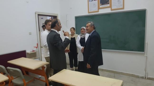 Beykoz Mesleki Eğitim Merkezi artık lise diploması da verecek